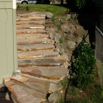 stone-stair