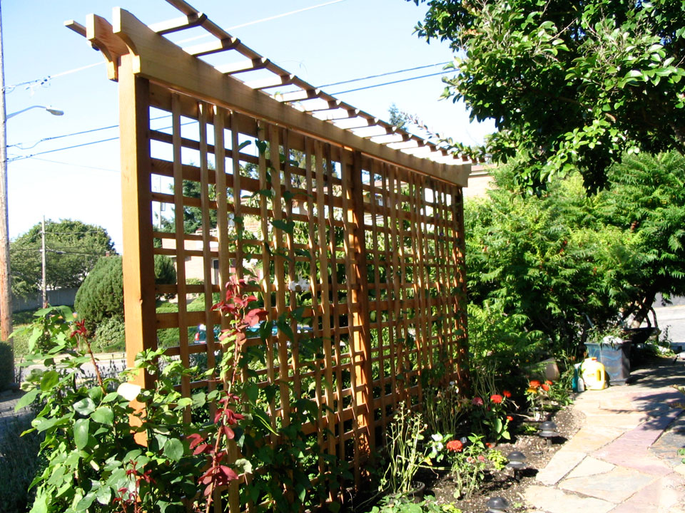 Best Patio Trellis Design Ideas Patio Design 158